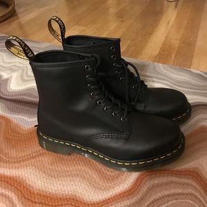 Dr. Martens Brand New Size 9